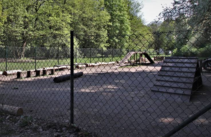 park-grabiszyński