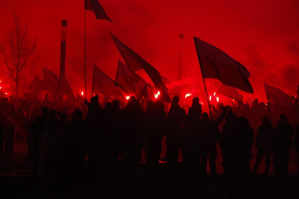 marsz-niepodległości-polska
