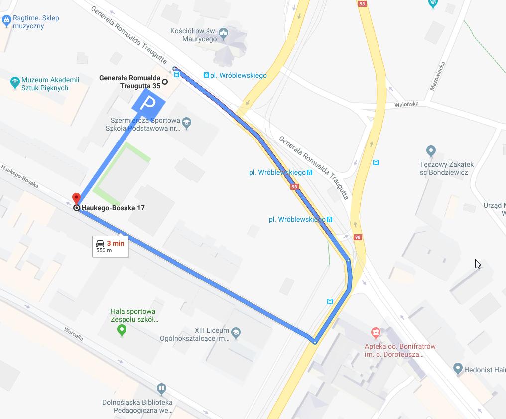 darmowy-parking-wroclaw-centrum